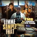 TMB - Lemme Sample That mixtape cover art