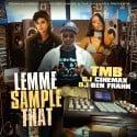 TMB - Lemme Sample That mixtape cover art