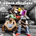 Under Pressure mixtape cover art