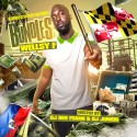 Wellsy F - Bundles mixtape cover art