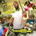 Wellsy F - Bundles mixtape cover art
