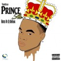 Young Stealo - PrinceSte mixtape cover art
