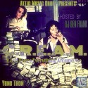 Yung Tron - C.R.E.A.M. (Cash Rules Everything Around Me) mixtape cover art