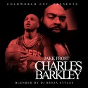 Jakk Frost - Charles Barkley mixtape cover art
