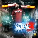Jakk Frost - Throwbakk Jakk 3 mixtape cover art