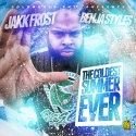 Jakk Frost - The Coldest Summer Ever mixtape cover art