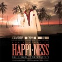 E-Ness - Pursuit Of Happi-Ness mixtape cover art