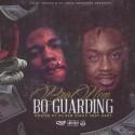 Bro Nem - Boguarding mixtape cover art
