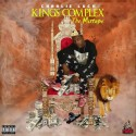 Charlie Luch - Kings Complex mixtape cover art