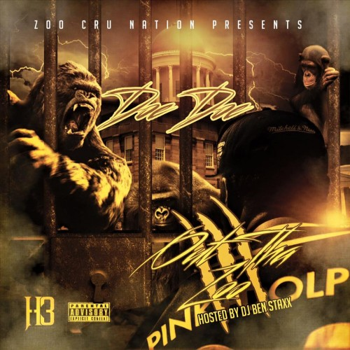 Hot New  Doe Doe Mixtape Out Tha Zoo 3 Download + Stream