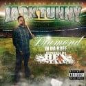 Jack Tunny - Diamond In Da Ruff mixtape cover art