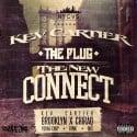 Kev Cartier - The Plug mixtape cover art