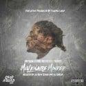 King Vinchi - Millionaire Minded mixtape cover art