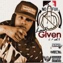 Lash - No F*x Given mixtape cover art