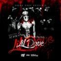 Lil Dave - Da Famous mixtape cover art