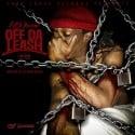Lil Dave - Off Da Leash mixtape cover art