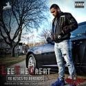 Lee The Great - No Risk No Reward mixtape cover art