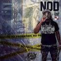 Nod - No Probation mixtape cover art