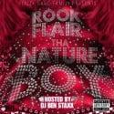 Rook Flair - Tha Nature Boy mixtape cover art