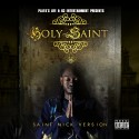 Saint Nick - Holy Saint mixtape cover art