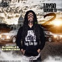 Taygo - Taygo World 2   mixtape cover art