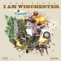 Von Lucci - I Am Winchester mixtape cover art