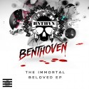 The Immortal Beloved EP mixtape cover art