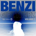 Benzi - Girl Trapz Bootlegs mixtape cover art