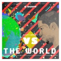 G-Scott - Scott Bailey Vs. The World mixtape cover art