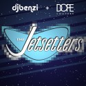 The Jetsetters Mixtape mixtape cover art