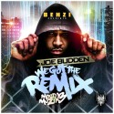 Joe Budden - Mood Muzik 3 (We Got The Remix) mixtape cover art