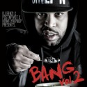 NiQ - Bang Vol. 2 mixtape cover art