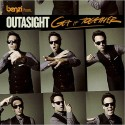 Outasight - Get It Together mixtape cover art