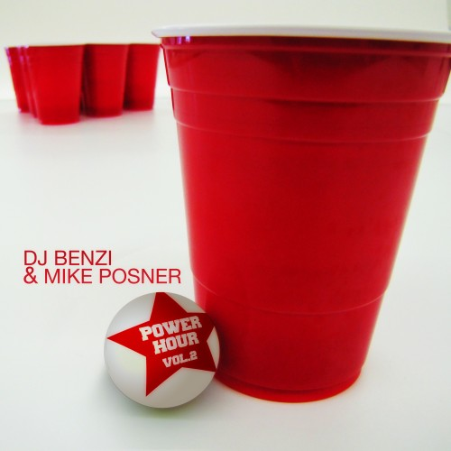 The Power Hour 2 (Hosted By Mike Posner) - Benzi