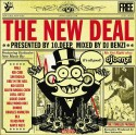 The New Deal mixtape cover art