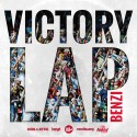 Victory Lap mixtape cover art