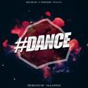 YK & K3YFLO - #DANCE mixtape cover art
