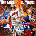 Playoff Season Begins mixtape cover art