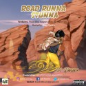420 Stunna - Road Runna Stunna  mixtape cover art