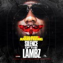 Armstrong - Silence Of The Lambz mixtape cover art
