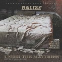 Balize - Under The Mattress mixtape cover art