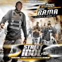 B.A.M.A - Street Idol 2 (Back Witta Vengeance) mixtape cover art
