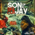 Big Cuz - Son Of A Jay mixtape cover art