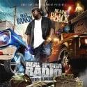 The Birth Of Big Bank Black mixtape cover art