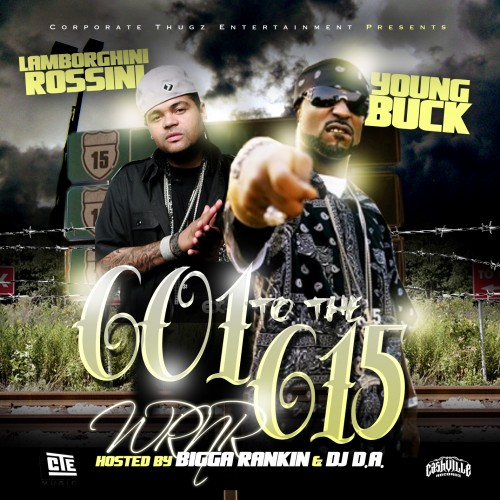 Skroodle Ft. Young Buck & Boo Rossini – Get Yo Shit Right (NO DJ)