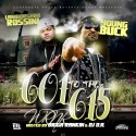 Boo Rossini & Young Buck - 601 To The 615 mixtape cover art