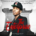 CashFlow - The Enterprise mixtape cover art