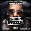Cmore Stacks - Wrap Muzik mixtape cover art