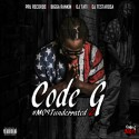 Code G - #MOSTunderrated 2 mixtape cover art