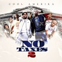 Cool Amerika - No Taxes 2 mixtape cover art